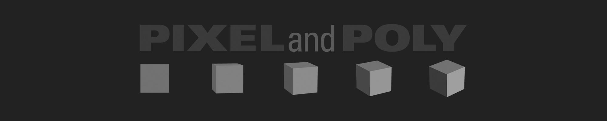 pixelandpoly Cover