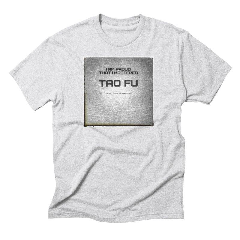 Diploma Men's Triblend T-Shirt by pixeldelta's Artist Shop