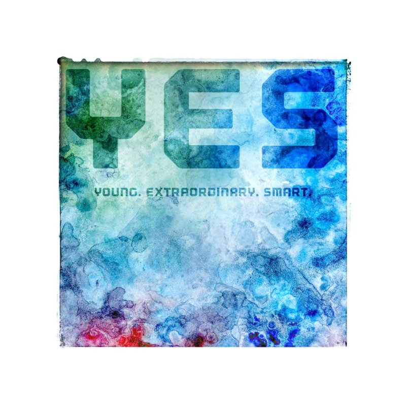 YES! by pixeldelta's Artist Shop