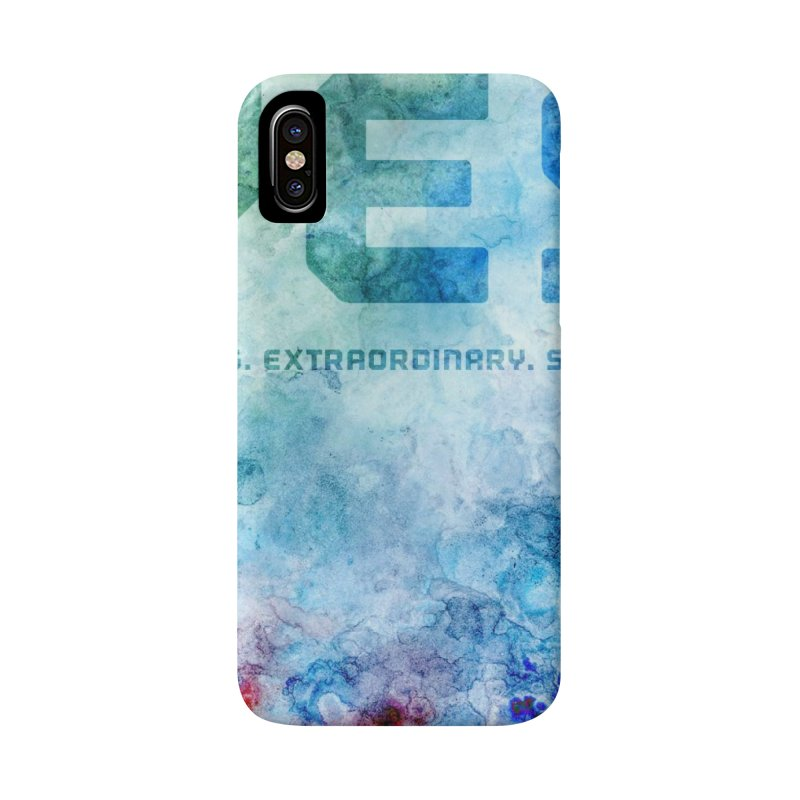 YES! Accessories Phone Case by pixeldelta's Artist Shop