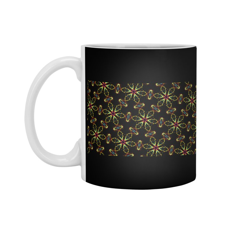 Inspirit Code 1513696397 Accessories Mug by pixeldelta's Artist Shop