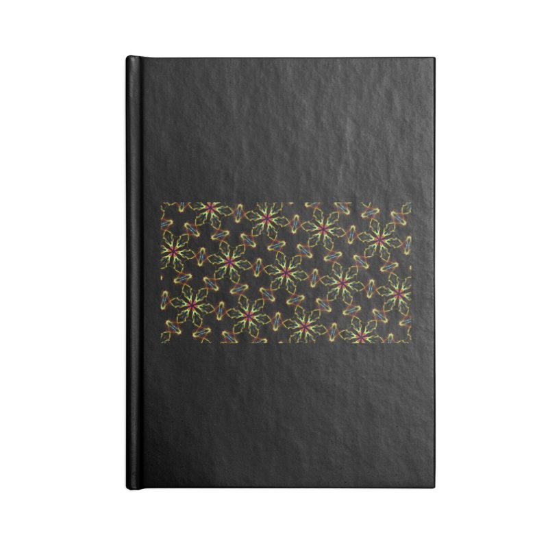 Inspirit Code 1513696397 Accessories Notebook by pixeldelta's Artist Shop