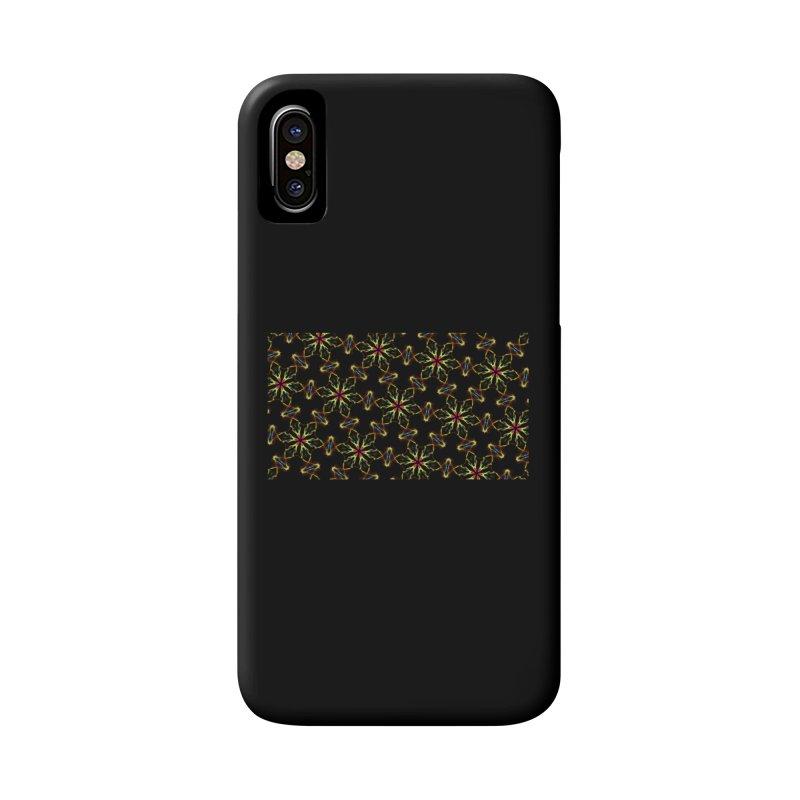 Inspirit Code 1513696397 Accessories Phone Case by pixeldelta's Artist Shop