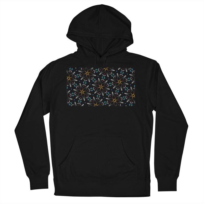 Inspirit Code 1513768292 Men's Pullover Hoody by pixeldelta's Artist Shop