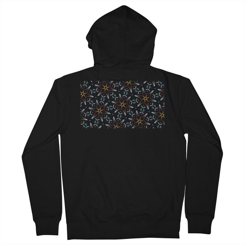 Inspirit Code 1513768292 Women's Zip-Up Hoody by pixeldelta's Artist Shop