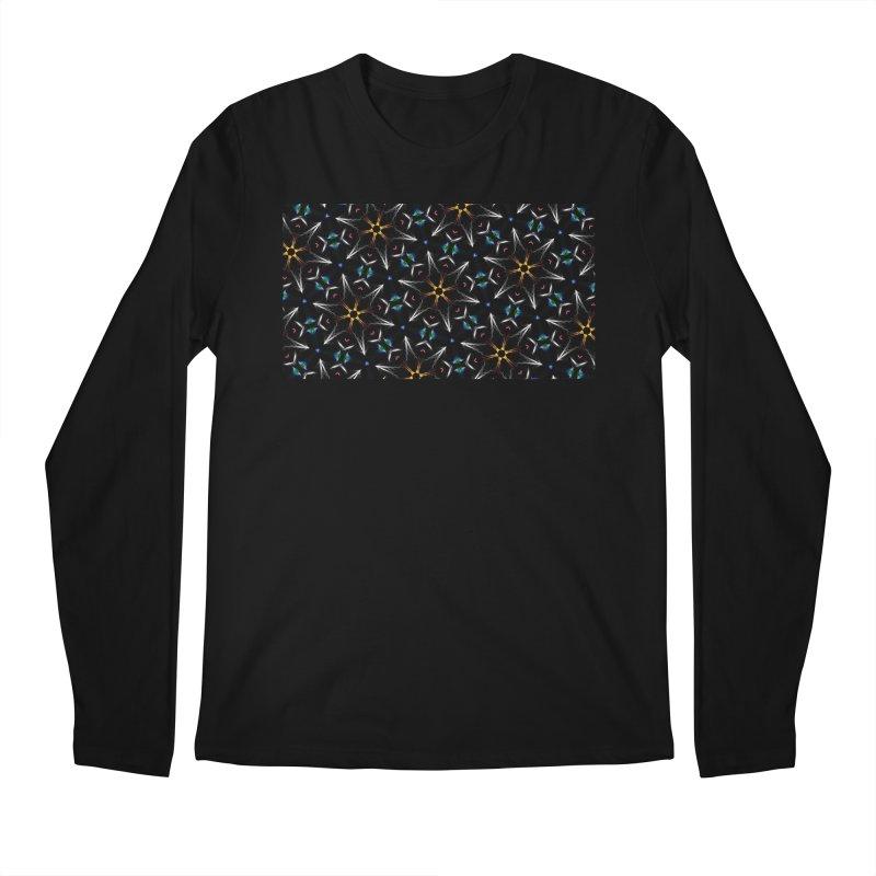 Inspirit Code 1513768292 Men's Longsleeve T-Shirt by pixeldelta's Artist Shop