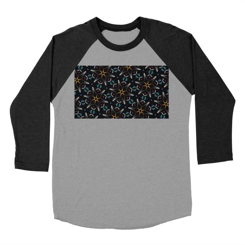Inspirit Code 1513768292 Men's Baseball Triblend T-Shirt by pixeldelta's Artist Shop