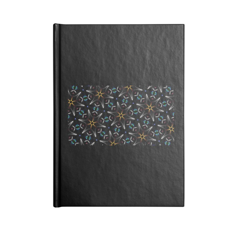 Inspirit Code 1513768292 Accessories Notebook by pixeldelta's Artist Shop