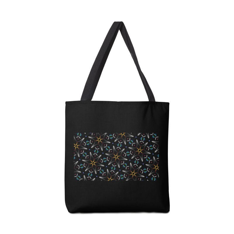 Inspirit Code 1513768292 Accessories Bag by pixeldelta's Artist Shop