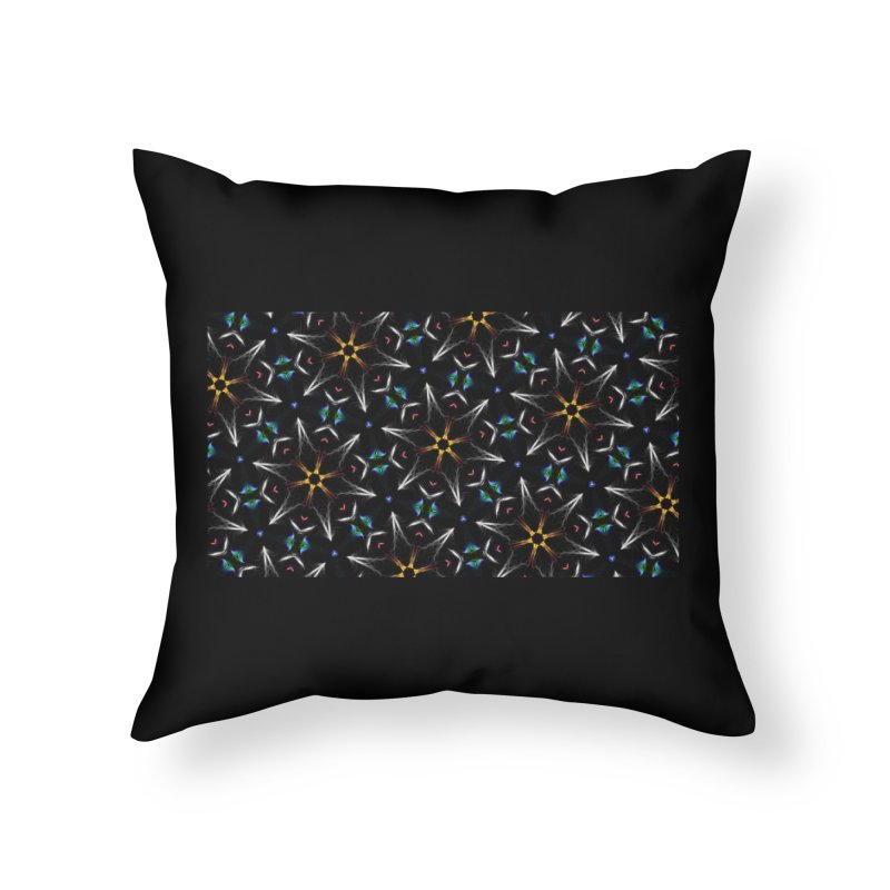 Inspirit Code 1513768292 Home Throw Pillow by pixeldelta's Artist Shop