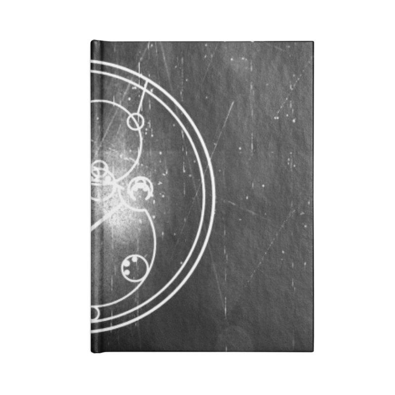 Always do your best Accessories Notebook by pixeldelta's Artist Shop