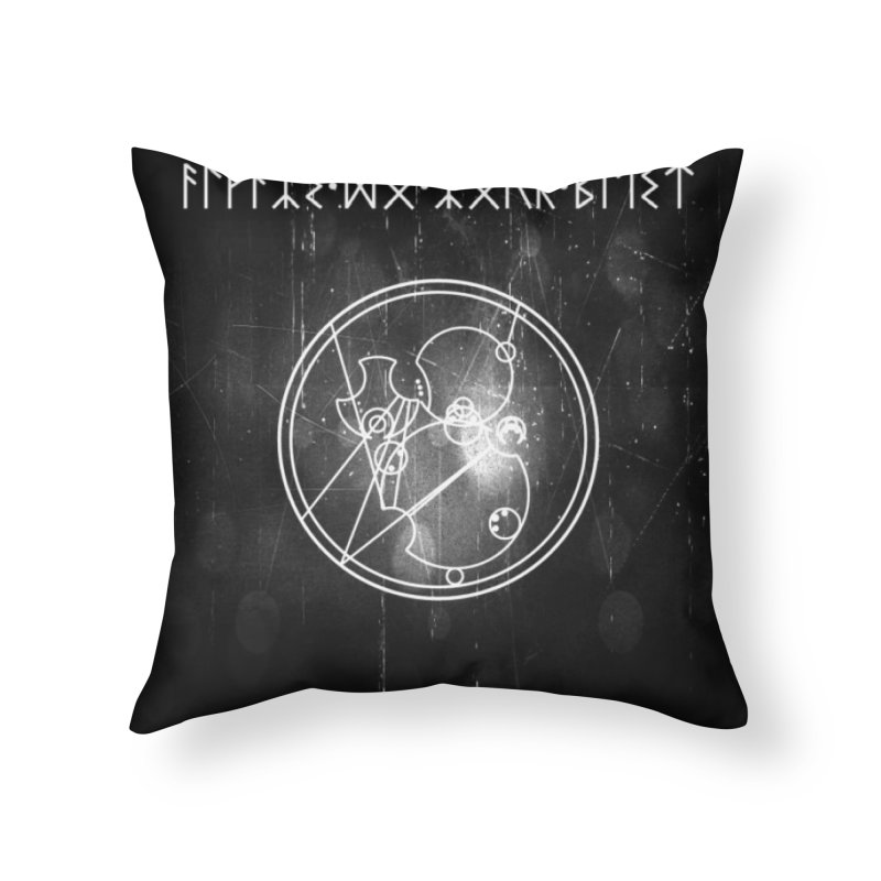 Always do your best Home Throw Pillow by pixeldelta's Artist Shop