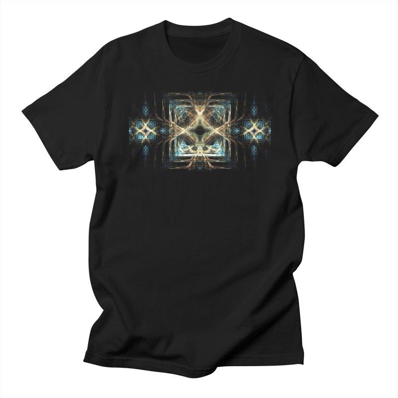 Resonance Women's Unisex T-Shirt by pixeldelta's Artist Shop