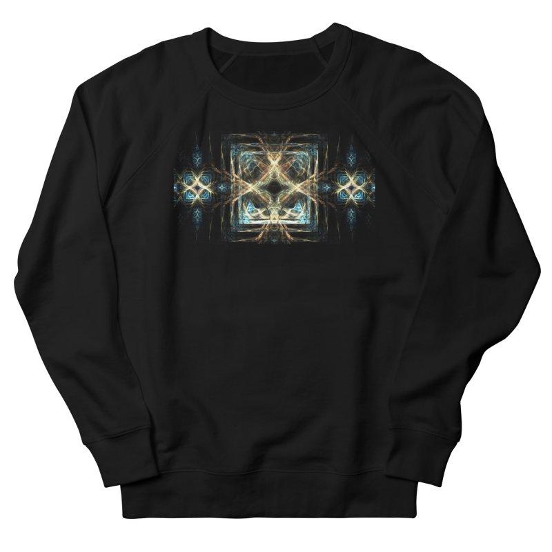 Resonance Men's Sweatshirt by pixeldelta's Artist Shop