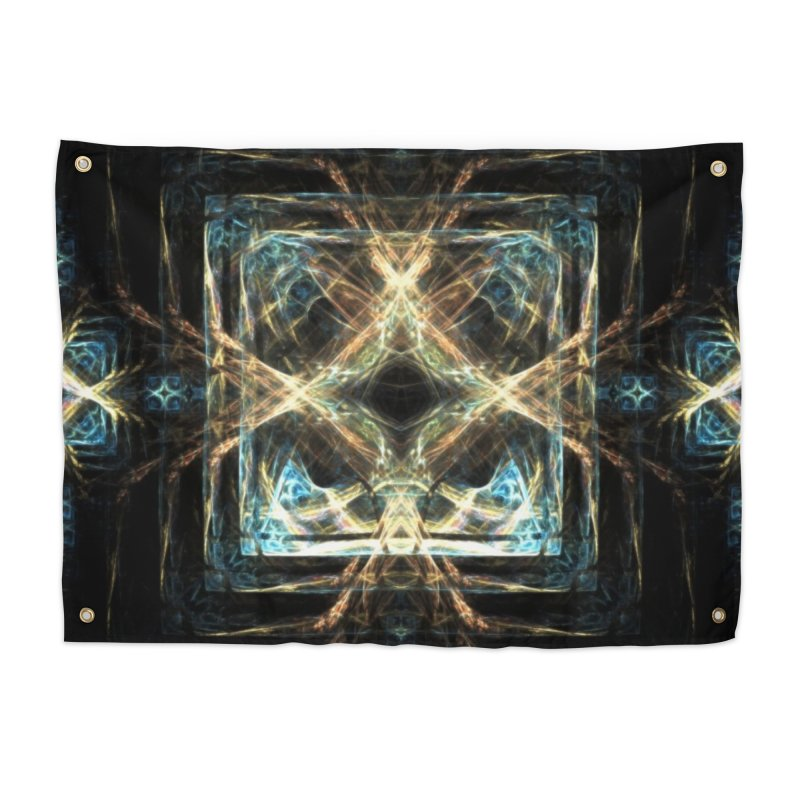 Resonance Home Tapestry by pixeldelta's Artist Shop