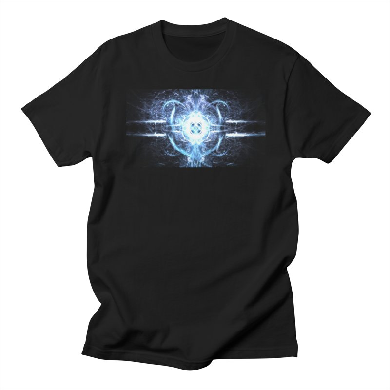 Frostkeeper Women's Unisex T-Shirt by pixeldelta's Artist Shop