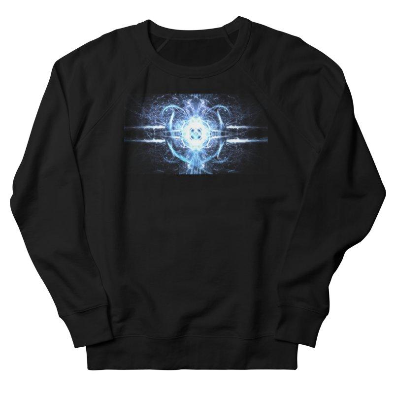 Frostkeeper Men's Sweatshirt by pixeldelta's Artist Shop