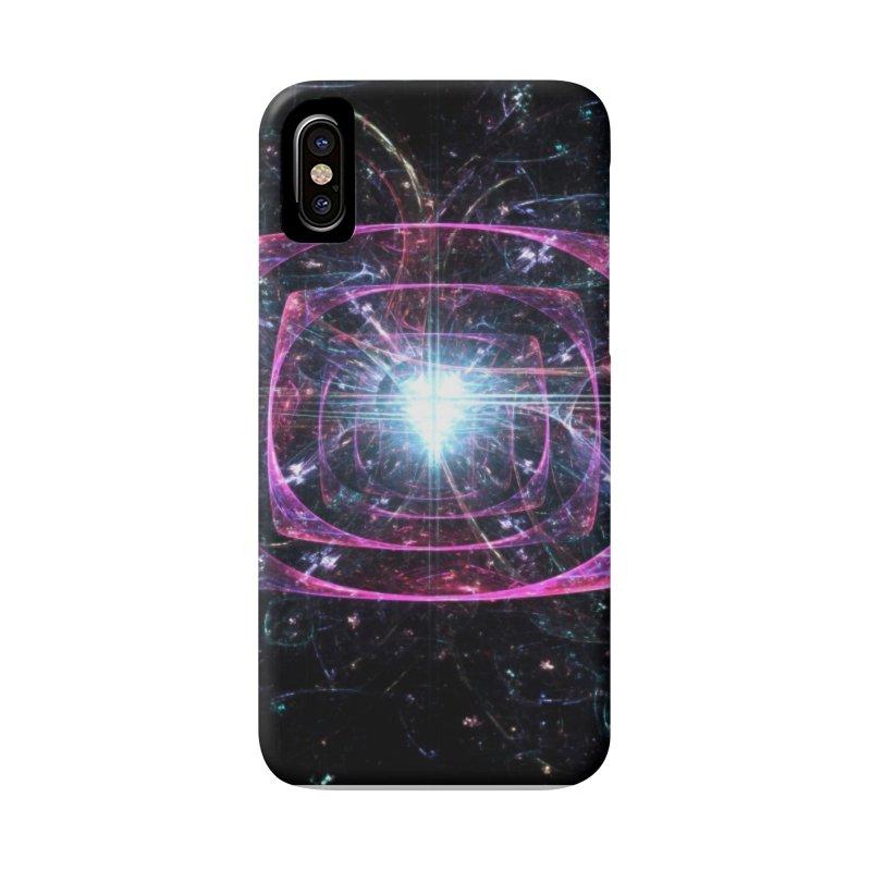Funky gloom Accessories Phone Case by pixeldelta's Artist Shop