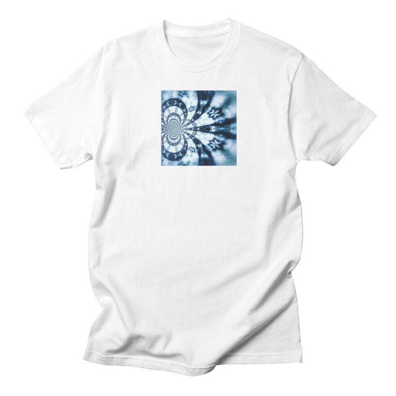 abstract square - art 1 Women's Unisex T-Shirt by pixeldelta's Artist Shop