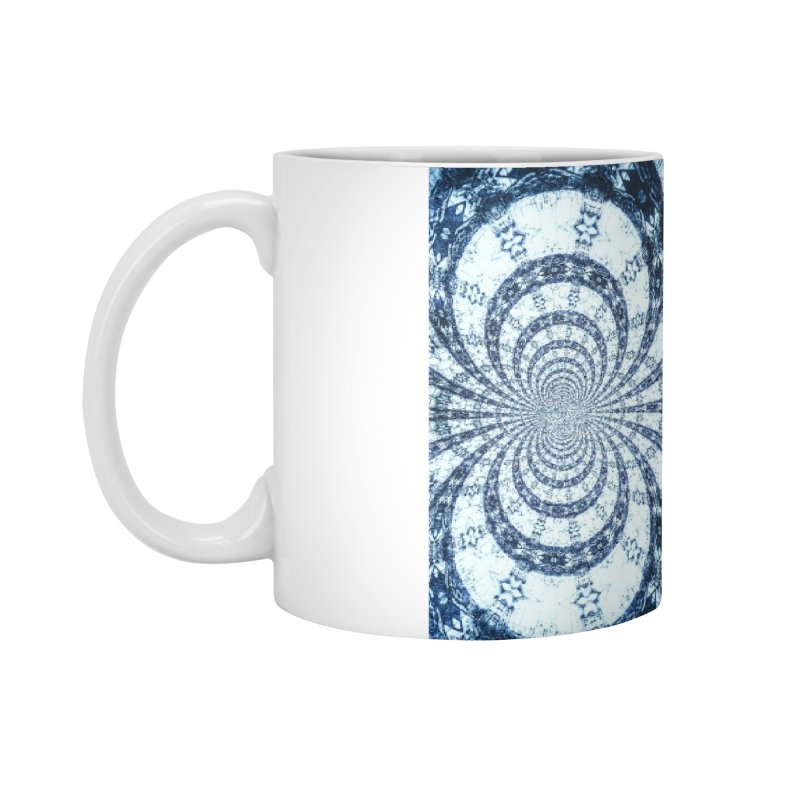 abstract square - art 1 Accessories Mug by pixeldelta's Artist Shop