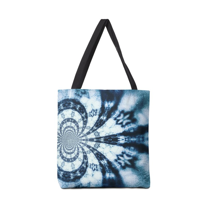 abstract square - art 1 Accessories Bag by pixeldelta's Artist Shop