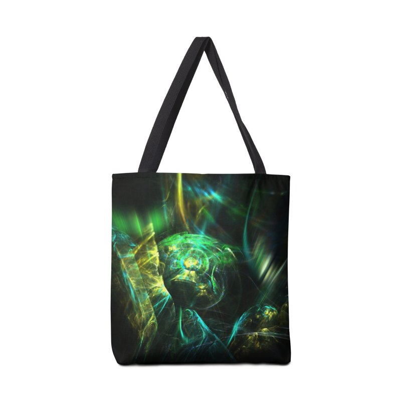 welcome to the jungle Accessories Bag by pixeldelta's Artist Shop