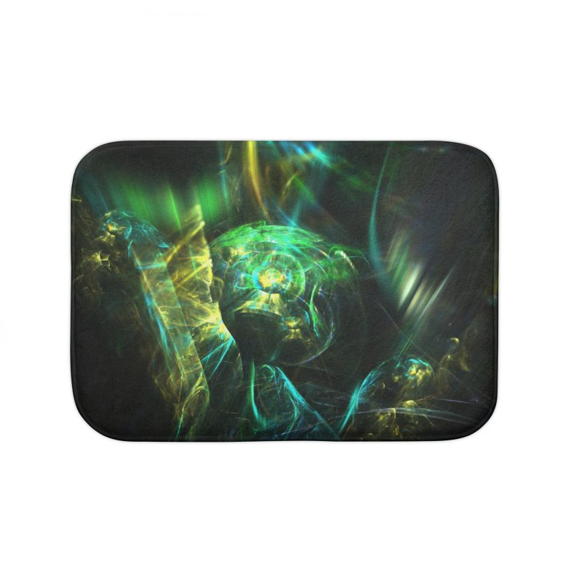 welcome to the jungle Home Bath Mat by pixeldelta's Artist Shop