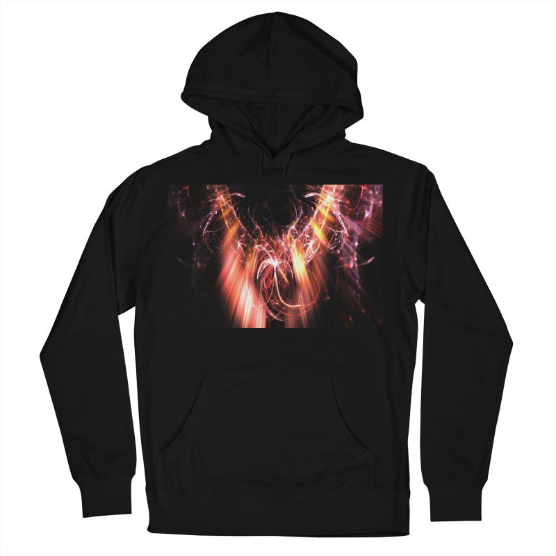 prove yourself Men's French Terry Pullover Hoody by pixeldelta's Artist Shop