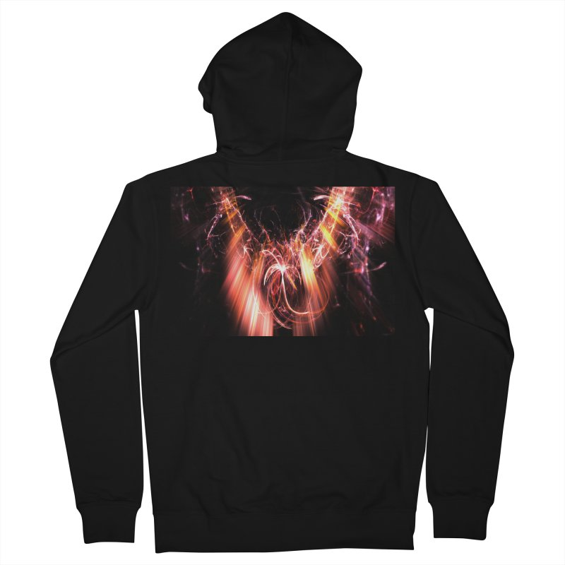 prove yourself Men's Zip-Up Hoody by pixeldelta's Artist Shop