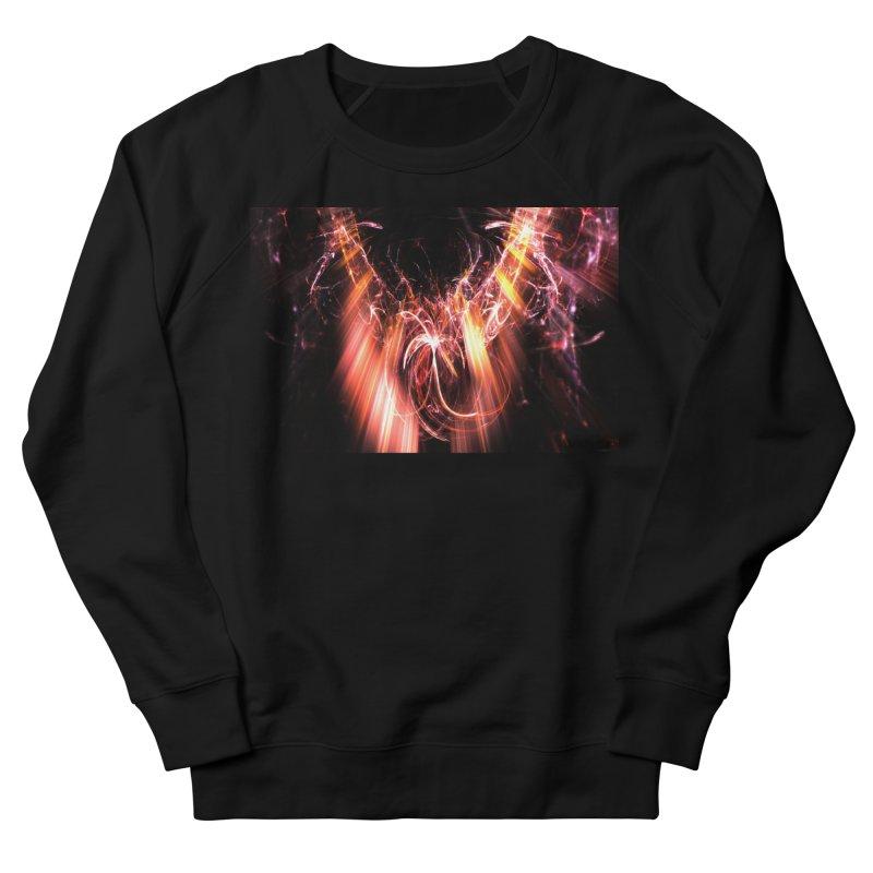 prove yourself Women's French Terry Sweatshirt by pixeldelta's Artist Shop