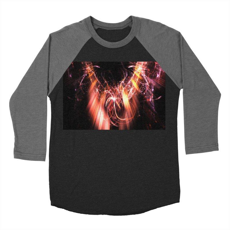prove yourself Men's Baseball Triblend T-Shirt by pixeldelta's Artist Shop