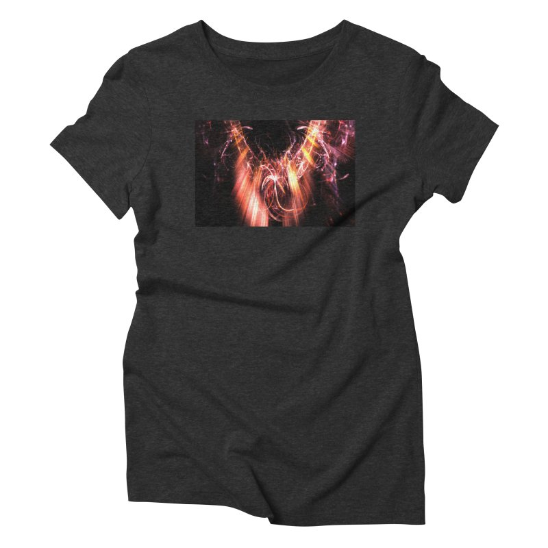 prove yourself Women's Triblend T-Shirt by pixeldelta's Artist Shop