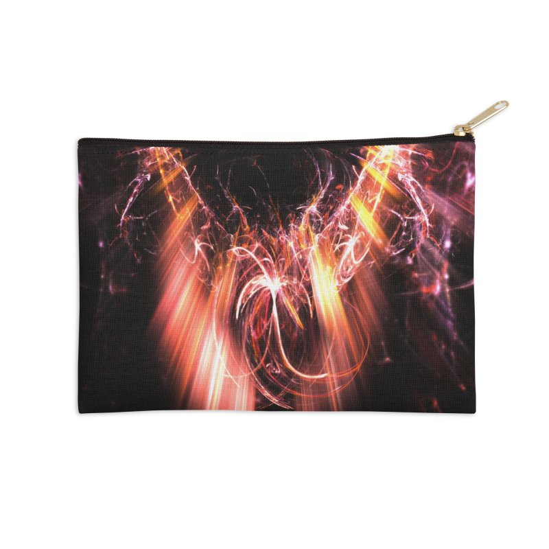 prove yourself Accessories Zip Pouch by pixeldelta's Artist Shop