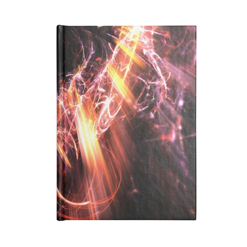 prove yourself Accessories Notebook by pixeldelta's Artist Shop