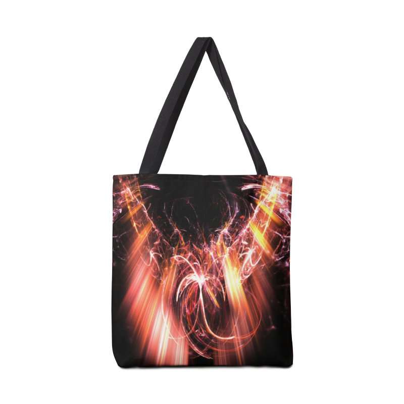 prove yourself Accessories Bag by pixeldelta's Artist Shop