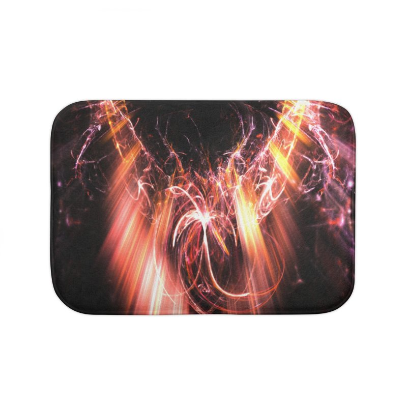 prove yourself Home Bath Mat by pixeldelta's Artist Shop
