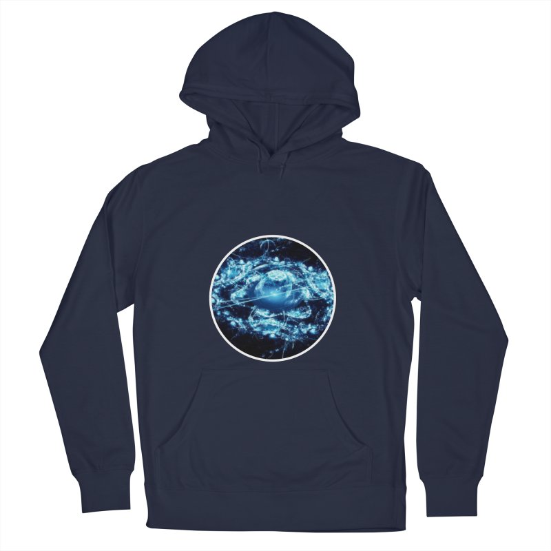 Kingdom of night Women's Pullover Hoody by pixeldelta's Artist Shop