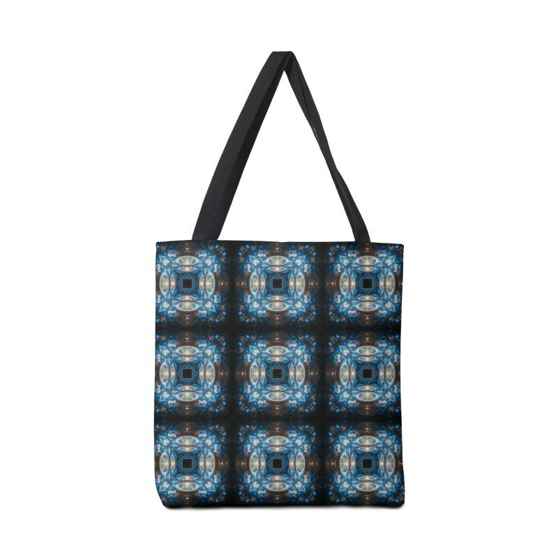 Hyperdrive Accessories Bag by pixeldelta's Artist Shop