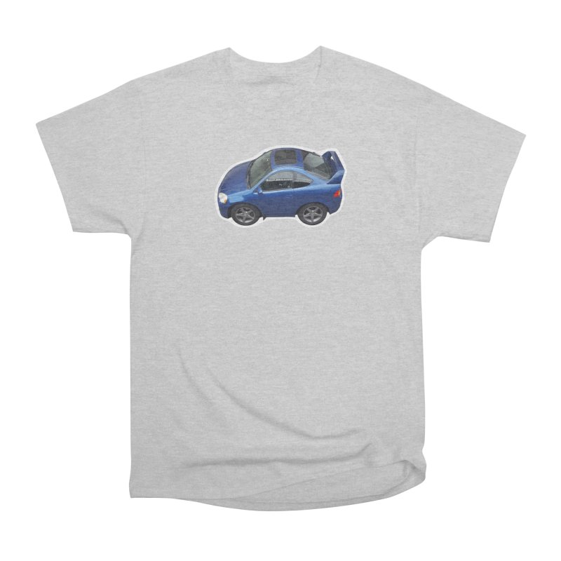 Mini Honda Integra | RSX Type S Men's Classic T-Shirt by Pixel Panzers's Merch Emporium