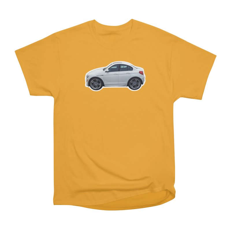 Mini BMW 6 Series Women's Classic Unisex T-Shirt by Pixel Panzers's Merch Emporium