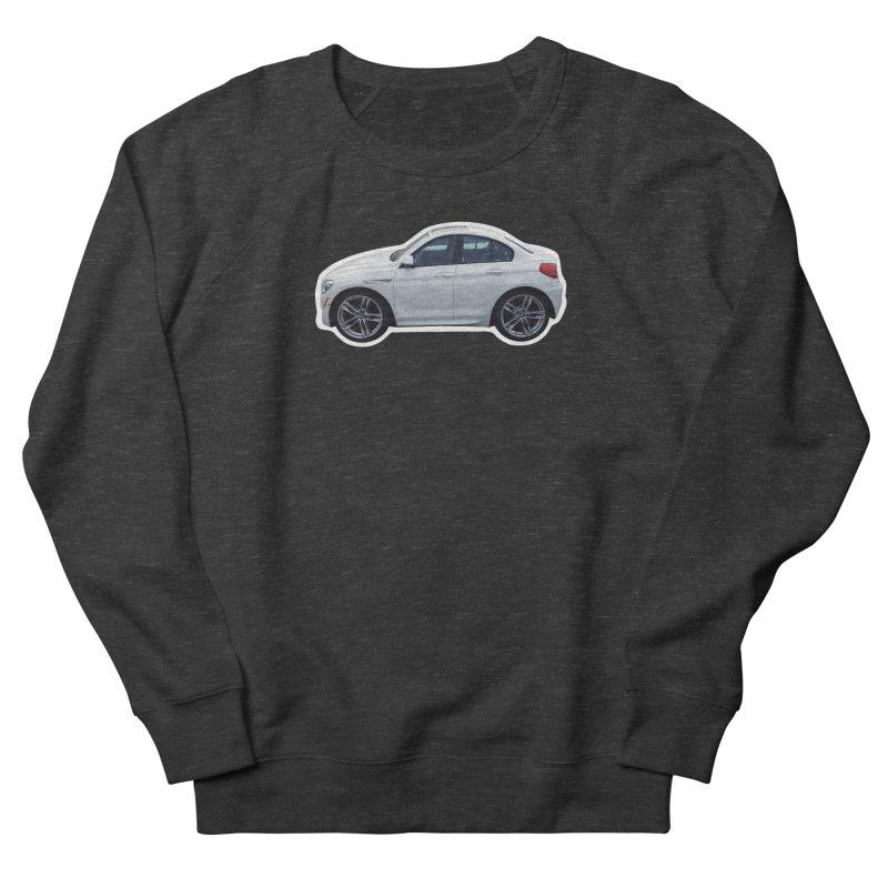 Mini BMW 6 Series Women's Sweatshirt by Pixel Panzers's Merch Emporium