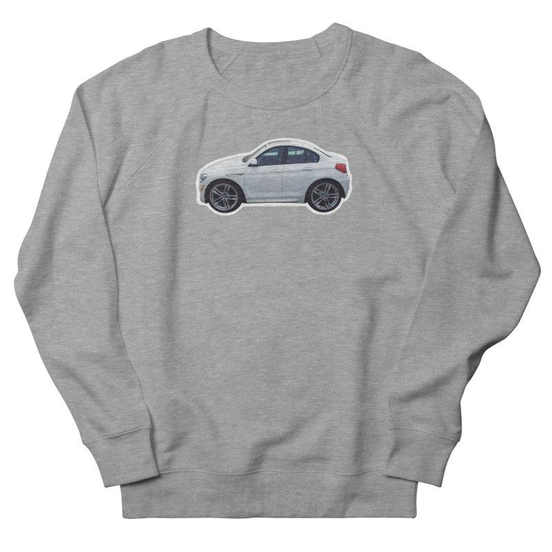 Mini BMW 6 Series Men's Sweatshirt by Pixel Panzers's Merch Emporium