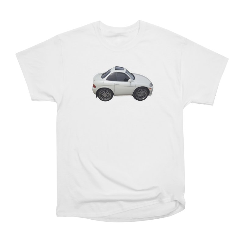Mini Toyota Soarer Men's Classic T-Shirt by Pixel Panzers's Merch Emporium