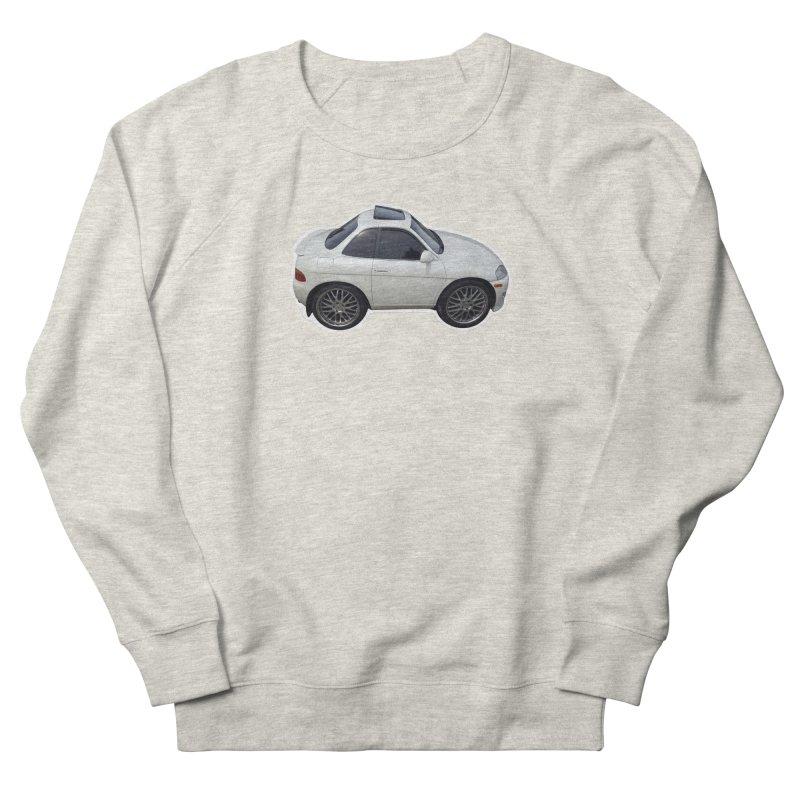 Mini Toyota Soarer Women's Sweatshirt by Pixel Panzers's Merch Emporium