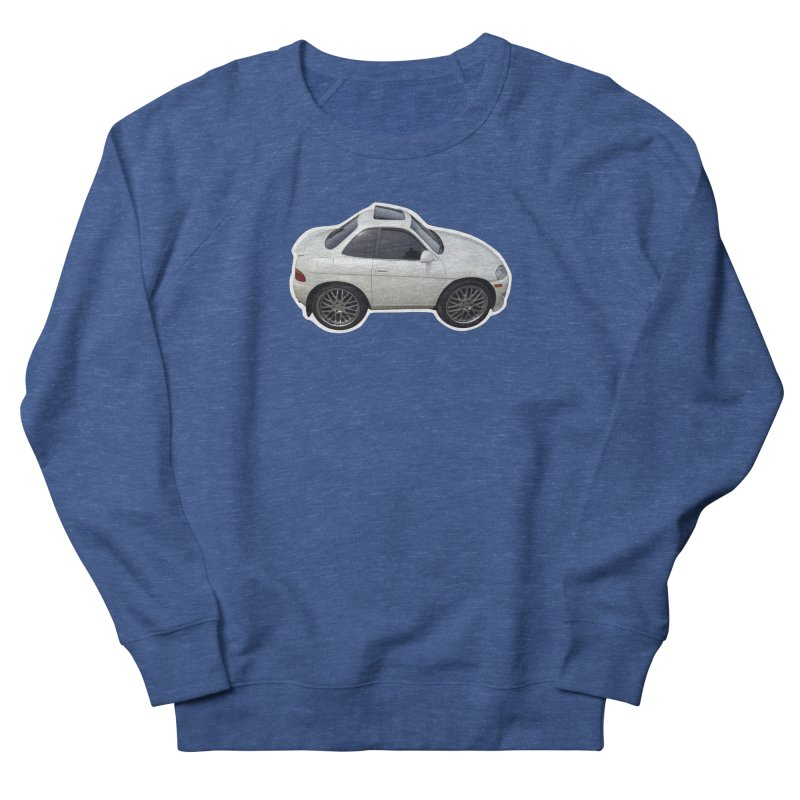 Mini Toyota Soarer Men's Sweatshirt by Pixel Panzers's Merch Emporium