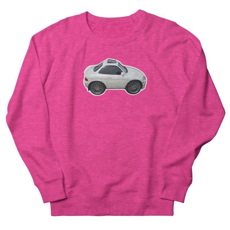 Mini Toyota Soarer Men's Sweatshirt by Pixel Panzers's Merch Emporium