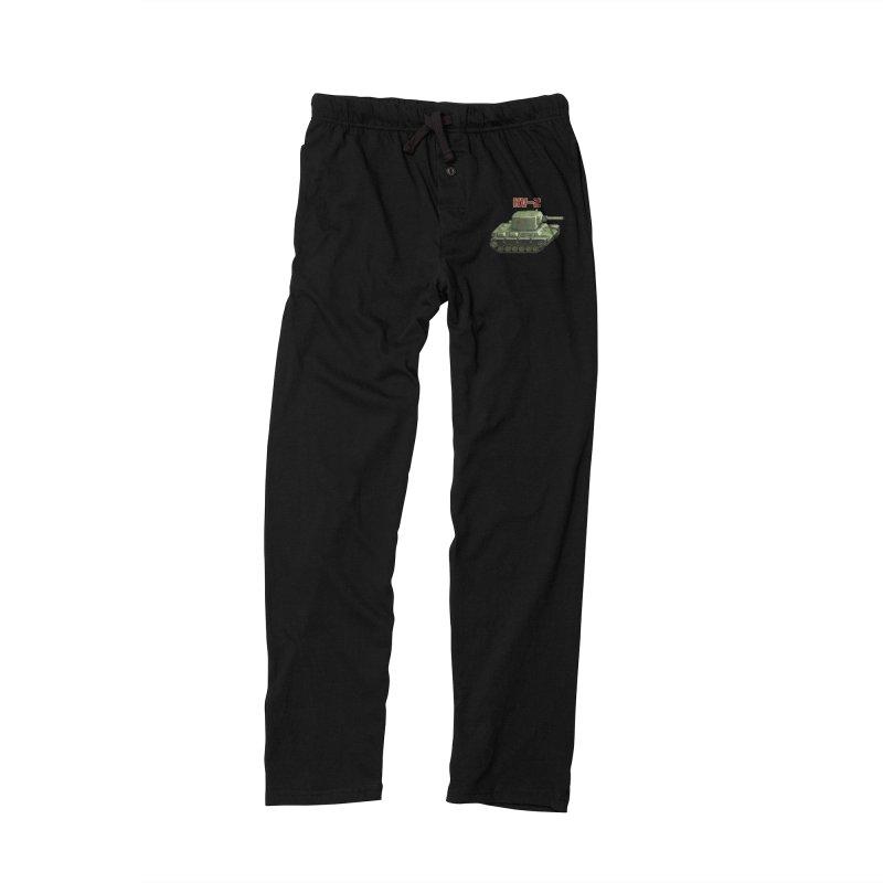 KV2 Women's Lounge Pants by Pixel Panzers's Merchandise