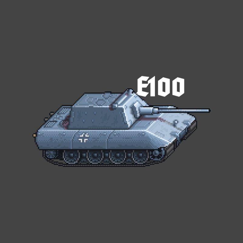 E-100 Krupp by Pixel Panzers's Merchandise