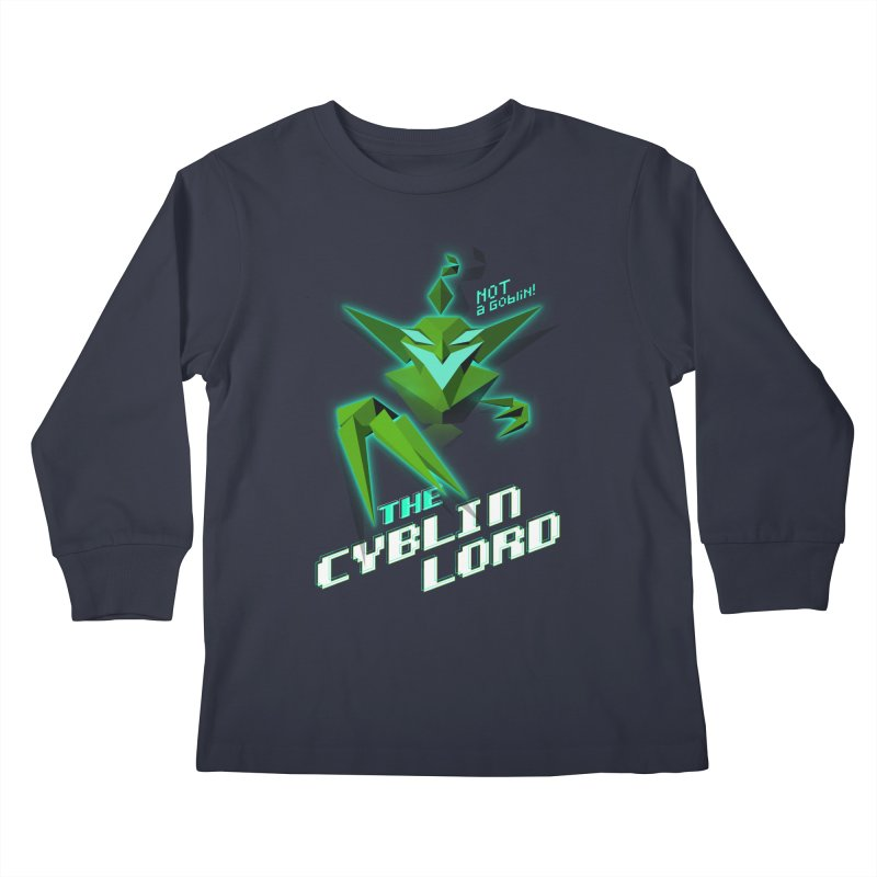 Kids None by Pixel Ripped VR Retro Game Merchandise