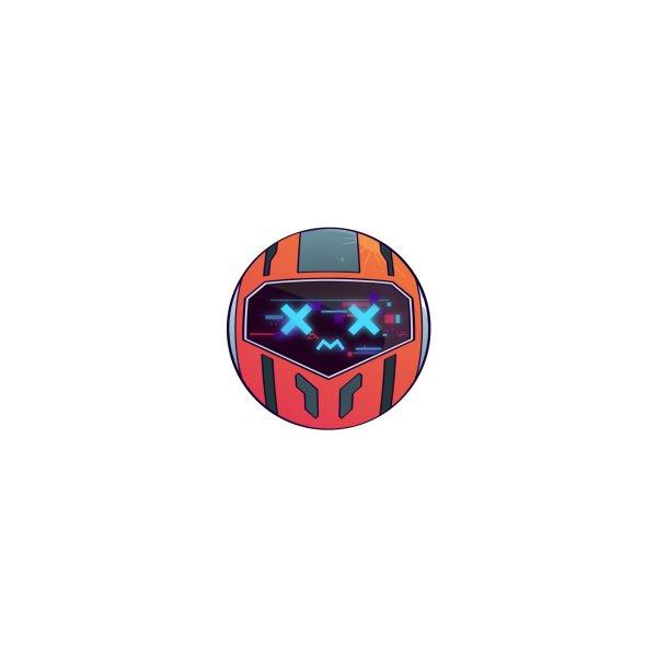 image for button  POD - error